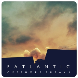 Offshore Breaks Digital Art 1