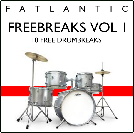 FREEBREAKS VOL 1