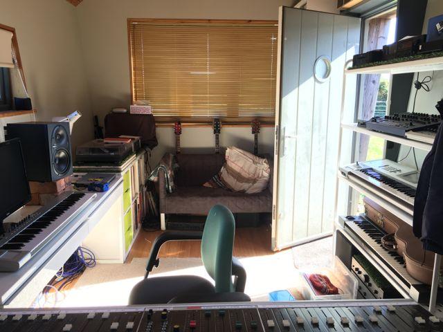 Studio Pic 2