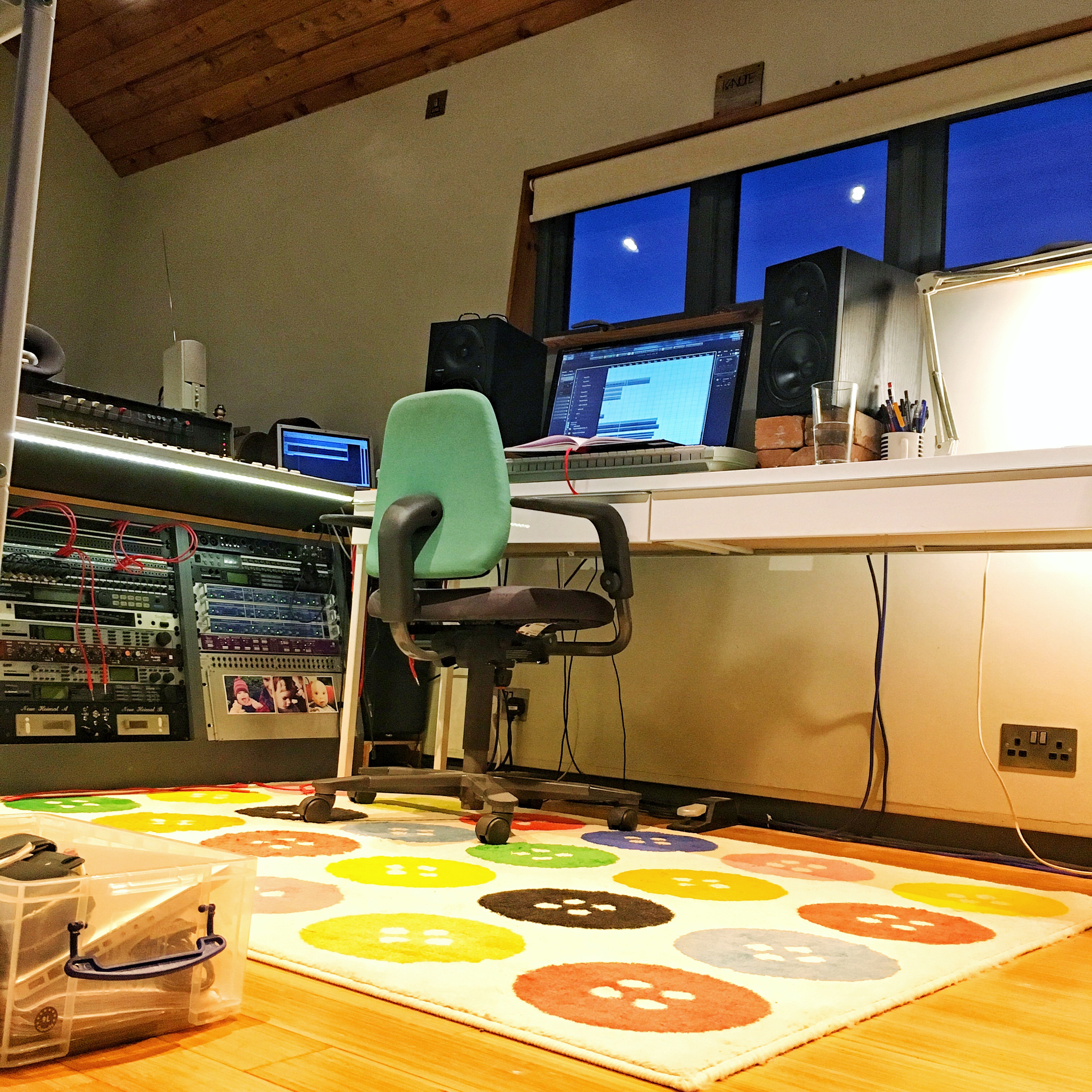Studio pic 1